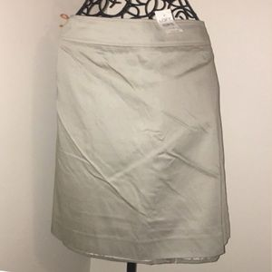NWT LOFT Skirt Size 14